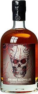 Naga Chilli Wodka 250.000 Scovilles 1 x 0.5 l