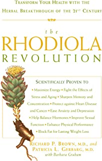 Best mind body and spirit rhodiola Reviews