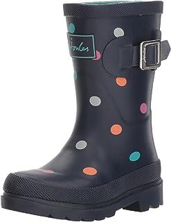 Joules Kids' JNRGIRLSWLY Rain Boot
