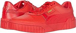 High Risk Red/High Risk Red/Puma Team Gold