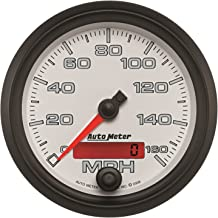 Best calibrate autometer speedometer Reviews