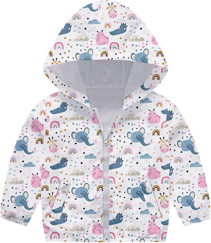 KONF Free Shipping New Toddler Baby Hoodie Coat Jackest Girls Tops Oklahoma City Mall Pri Boys Autumn
