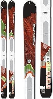 Fischer Transalp 88 Skis Mens