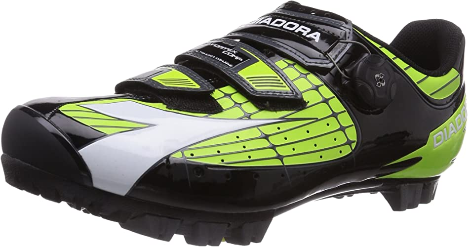 Diadora X Vortex-COMP, Chaussures de Cyclisme spéciales VTT Mixte Adulte