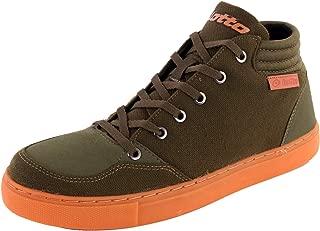 Lotto Men's Set HI Running Shoes