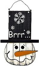 Best snowman wall decor Reviews