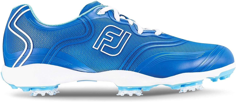 FootJoy Men's Fj Aspire-Previous Max 40% OFF Season Style Golf Shoes Max 71% OFF
