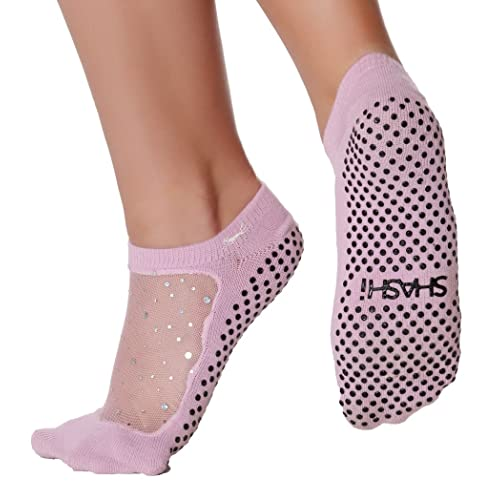 Bell Women/'s Fashion Socks Slim Ruffle Lace Mesh Crew Pink Black White 3 SET K