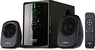 Impex 1 Channel Home Theater System - HT5105