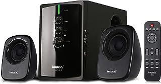 Impex HT 2103 Musik Speaker System