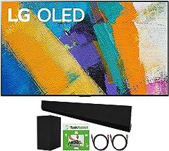 "$4793 » LG OLED77GXPUA 77"" GX 4K Smart OLED TV with AI ThinQ (2020) Bundle GX 3.1 ch High Res Audio Soundbar with Wireless Subwoof..."