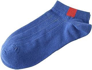 1 Pares Calcetines de Deporte Algodón Low Cut Pro para Hombre Mujer y niño estándar Calcetines Cortos Tobilleros Deportivos Zapatilla Transpirable cómodos suaves Unisex