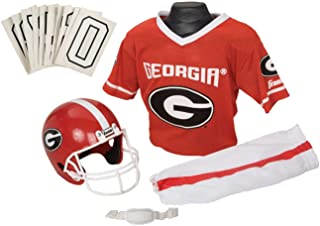 Sports NCAA Youth Uniform Set