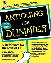 Best antiques for dummies Reviews