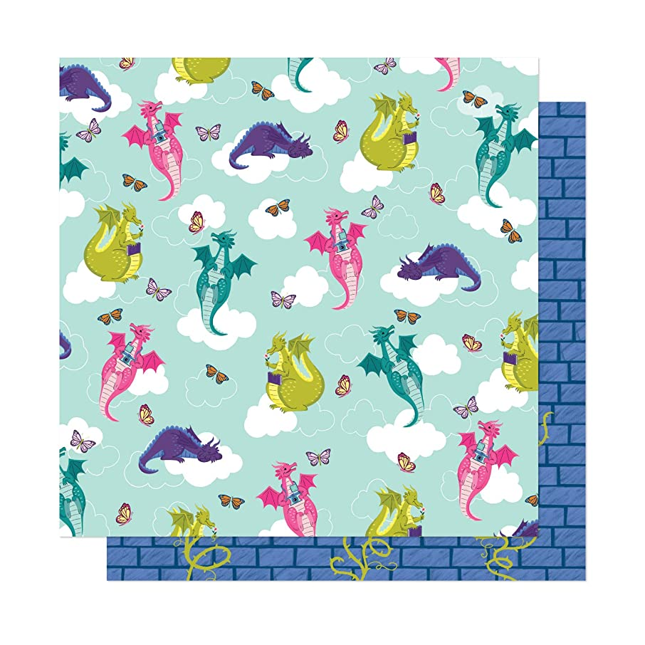 Shimelle 349482 Imagine The Wonder Paper, Multicolor
