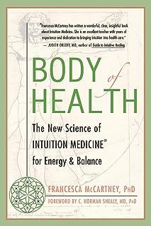 بدن سلامت: علم جدید پزشکی شهود انرژی و تعادل