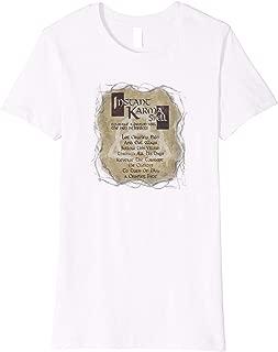 Womens Charmed Instant Karma Spell Premium Women's T Shirt