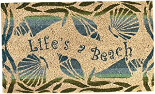 Park Designs Life's A Beach Doormat