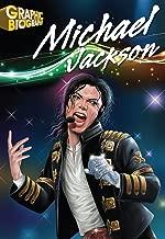 Michael Jackson (Saddleback Graphic Biographies)