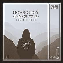 Nobody Knows (Feat. Wynne) (Pham Remix)