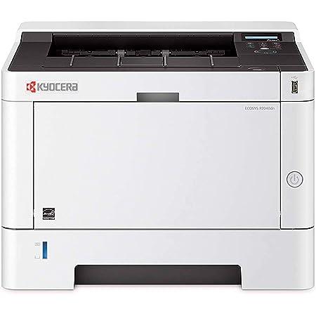 Kyocera Ecosys p2040dn, Imprimante láser