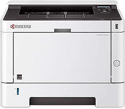 Kyocera Klimaschutz-System Ecosys P2040dn Laserdrucker: Schwarz-Weiß, Duplex-Einheit, 40..