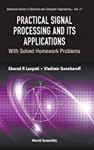 Best digital signal processing applications in electrical engineering Reviews