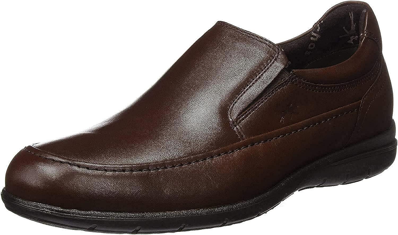 Fluchos Luca, Zapatos sin Cordones Hombre