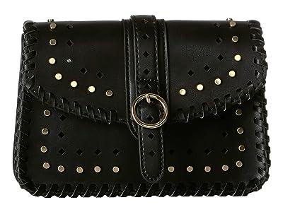 SOLE / SOCIETY Ivah Belt Bag (Black) Bags