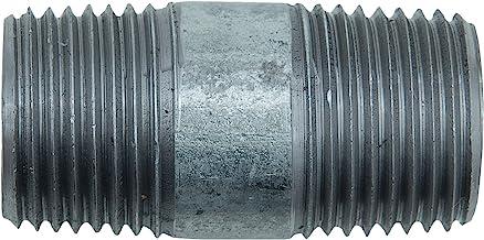 Cornat verzinkt buisnippel, 1 inch x 40 mm, VFB53014 1/2 inch