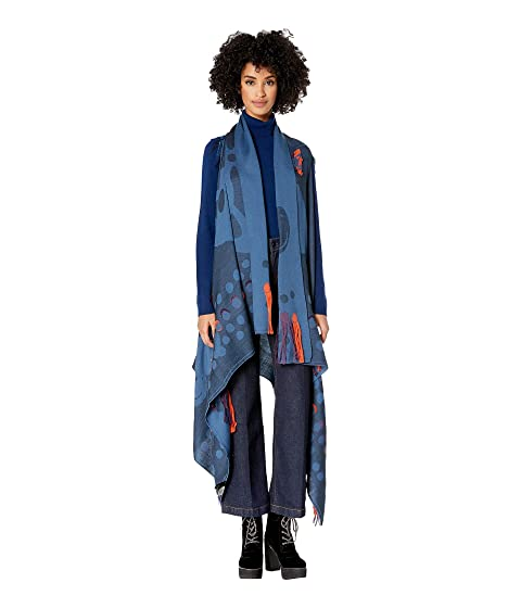 Vivienne Westwood Poncho