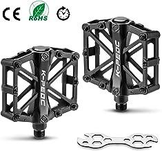 Point Kunststoff Fahrrad-Pedale //// MTB//Trekking