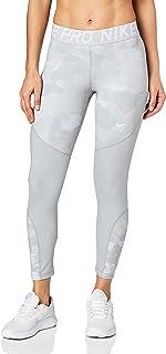 Nike Damen Tights Rebel 7/8 Camo Tights