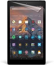 NuPro-Displayschutzfolien (2er-Pack) für Fire HD 10 (10-Zoll-Tablet, 7. und 9...