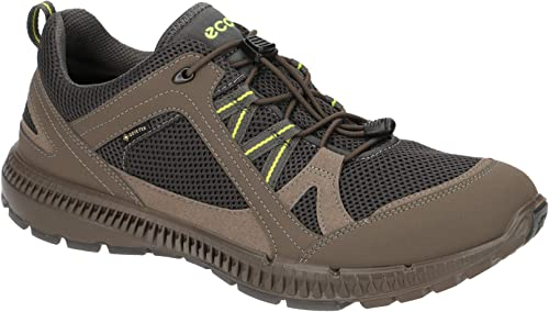 ECCO Terracruise II, Chaussures de Randonnée Basses Homme