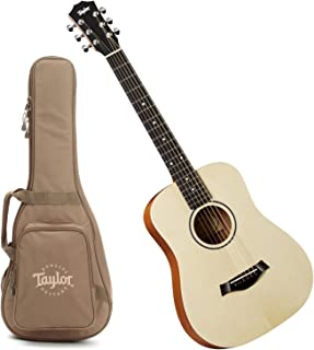Taylor Guitars Baby Taylor, BT1, Natural, Left