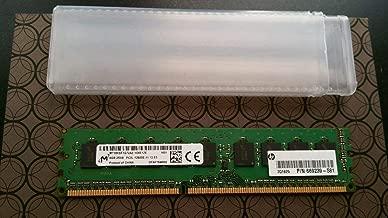 669239-581 - HP 669239-581 HP 8GB 2RX8 PC3-12800E (Certified Refurbished)