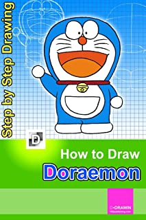 Best doraemon drawing for kids Reviews