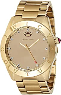 Juicy Couture Casual Watch Analog Watch for Women - 1901500