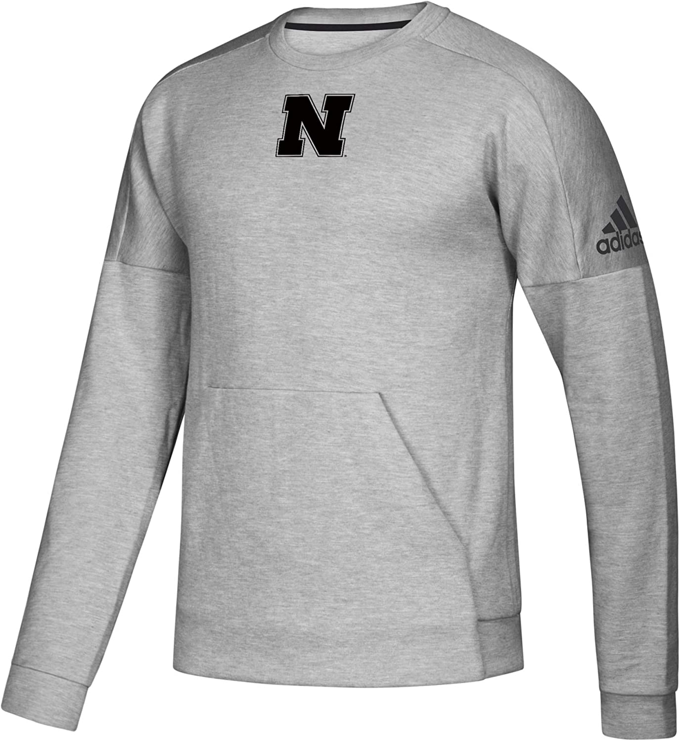 adidas NCAA Inventory cleanup selling sale Mens Fleece Pullover Quantity limited
