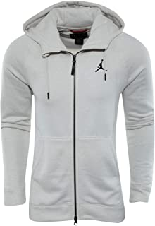 Nike Js Wings Full Zip Fleece Sport Jacket for Men
