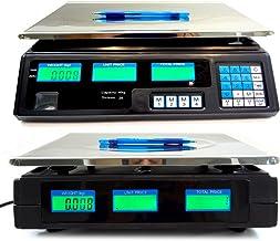 Balanza digital profesional electrónica a partir de 5 g a