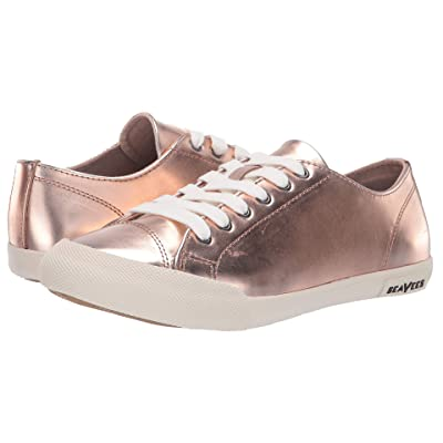 SeaVees Army Issue Low (Rose Gold) Women