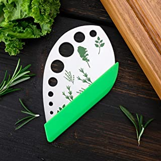 leafy vegetable cutter for home use