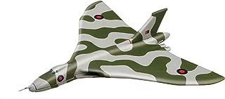 Corgi Showcase Avro Vulcan Military Aviation Die-Cast Metal Model Fit The Box Scale CS90617