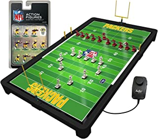 Green Bay Packers NFL Electric Football Game