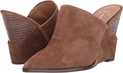 Canyon Tan Lux Suede