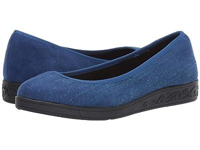 Soft Style Paison (Blue) Women