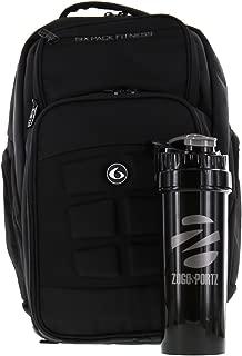 gym meal backpack