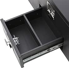 Smittybilt 18605 Black Adventure Box